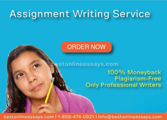 Enjoy state of the art Assignment Writing Service at bestonlineessays.com