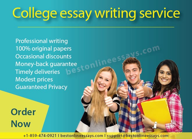 Offering college essay writing service at the cheapest prices in the region
