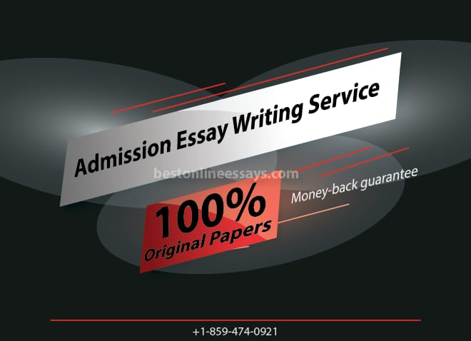 We offer Admission Essay Writing Service at very affordable rates