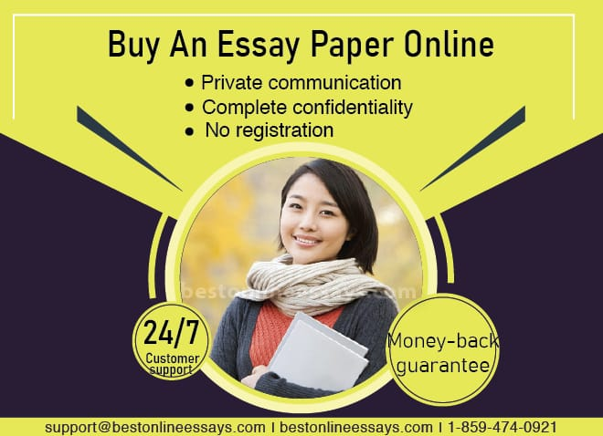 We guarantee notch service when you order an essay with Best Online Essays.